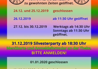 Schneiders-Oeffnungzeiten-Jahreswechsel