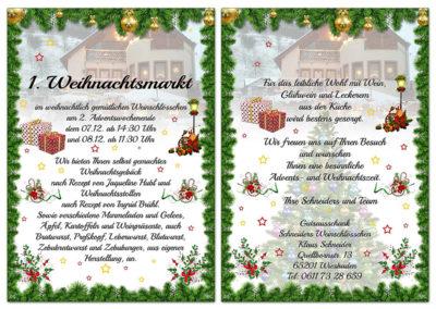 Schneiders-Weihnachtsmarkt