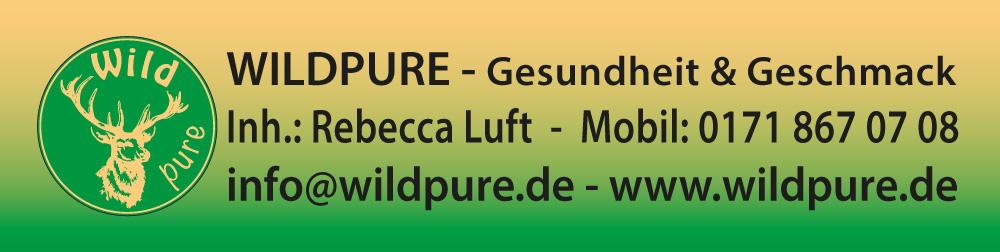 WildPure Etiketten