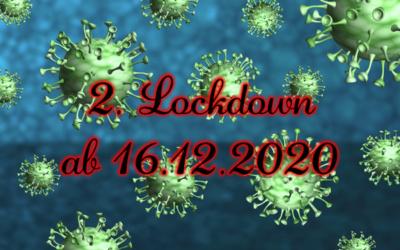 2. Lockdown